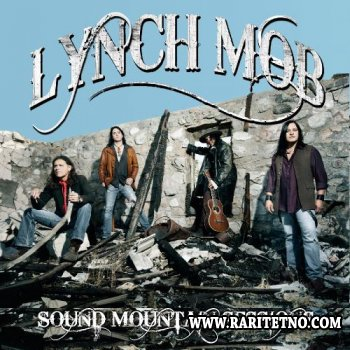Lynch Mob - Sound Mountain Sessions (EP) 2012
