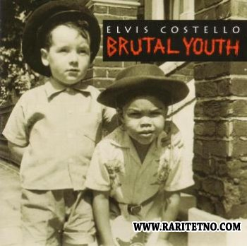 Elvis Costello - Brutal Youth 1994