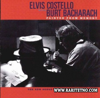 Elvis Costello & Burt Bacharach - Painted From Memory 1999