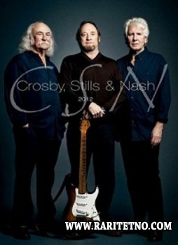 Crosby, Stills & Nash - CSN 2012 (Video)