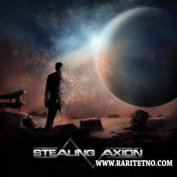 Stealing Axion - Moments (Limited Edition) 2012