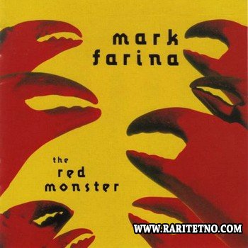 Mark Farina - The Red Monster 1992