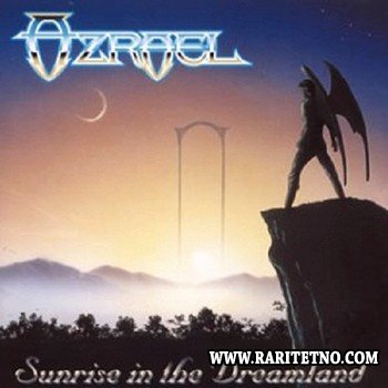 Azrael - Sunrise In The Dreamland 2003