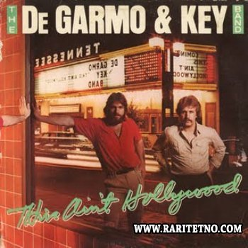DeGarmo & Key - This Ain't Hollywood 1980