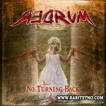 Redrum - No Turning Back 2007