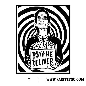 Psychedeliver - Time 2012