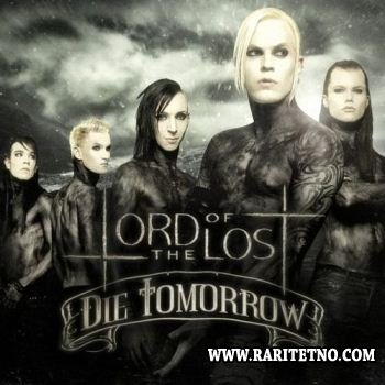 Lord Of The Lost - Die Tomorrow (2CD) 2012