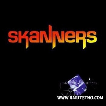 Skanners - Pictures Of War 1988 (Remastered 2006)