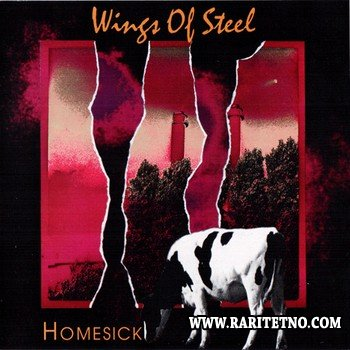 Wings Of Steel - Homesick 1992