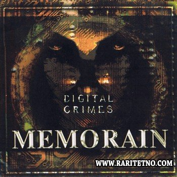 Memorain - Digital Crimes 2002