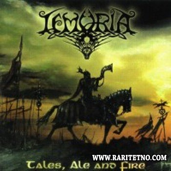 Lemuria - Tales, Ale And Fire 2005
