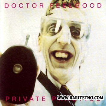 Dr. Feelgood - Private Practice 1978