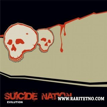 Suicide Nation - Evilution 2005 (Lossless+ MP3)
