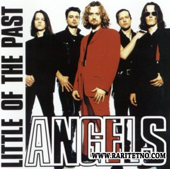 Little Angels - Little Of The Past 1999