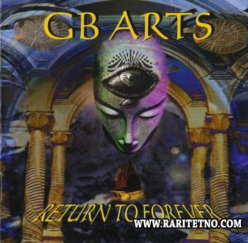 GB Arts - Return To Forever 1998