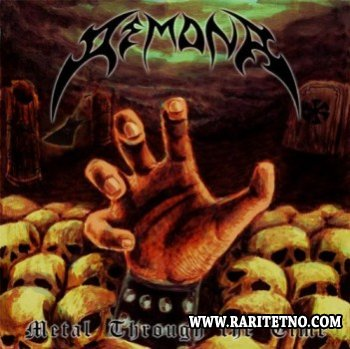 Demona - Metal Through The Time 2012
