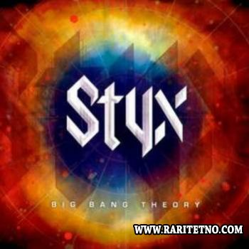 Styx - Big Bang Theory 2005