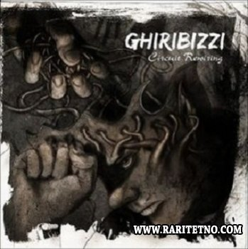 Ghiribizzi - Circuit Rewiring 2010 (Lossless+MP3)