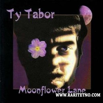 Ty Tabor - Moonflower Lane 1998