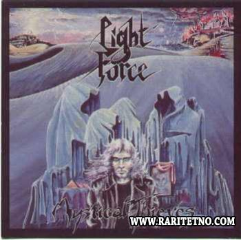 Light Force - Mystical Thieves 1988