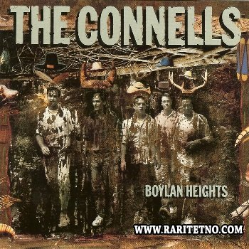The Connells - Boylan Heights 1987