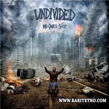 Undivided - No One's Safe 2012
