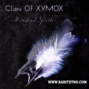 Clan Of Xymox - Kindred Spirits 2012