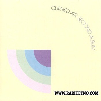Curved Air - Second Album 1971