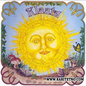 Klaatu - 3:47 E.S.T. (Klaatu) 1976 (Lossless+MP3)