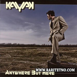 Kayak - Discography (16 альбомов) 1973-2011