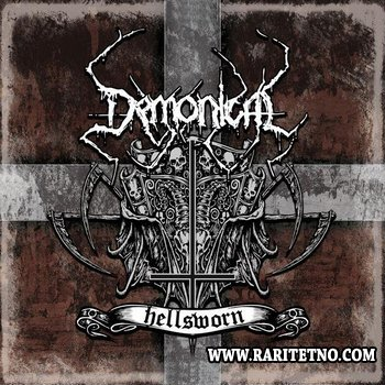 Demonical - Hellsworn 2009