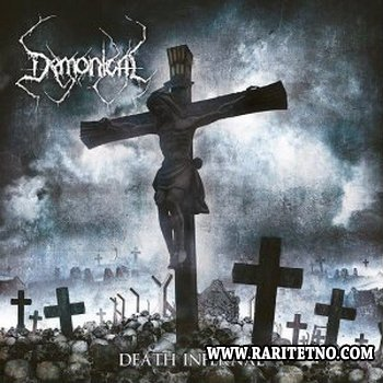 Demonical - Death Infernal 2011