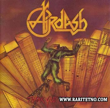 Airdash - Thank God It's Monday 1988