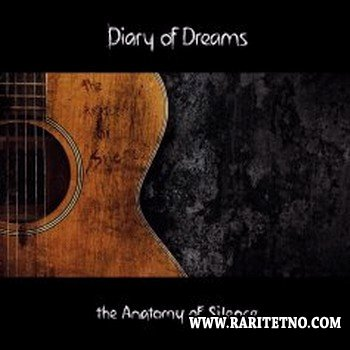 Diary Of Dreams - The Anatomy Of Silence 2012