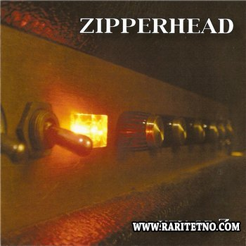 Zipperhead - Key of Z 2005