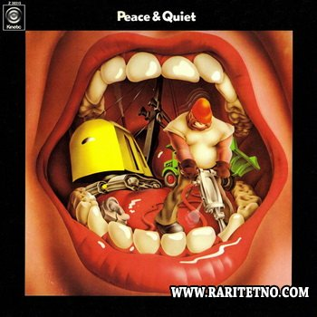 Peace And Quiet - Peace And Quiet 1971 (Lossless + MP3)