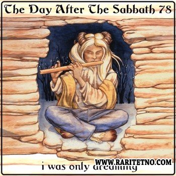 VA - The Day After The Sabbath 78 - I Was Only Dreaming (flute special) 70-�