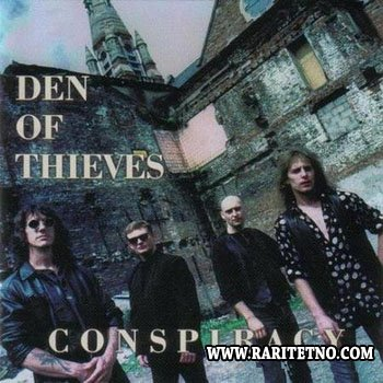 Den Of Thieves - Conspiracy 1995