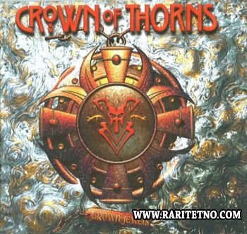 Crown Of Thorns - Crown Jewels 2005 (Lossless+MP3)