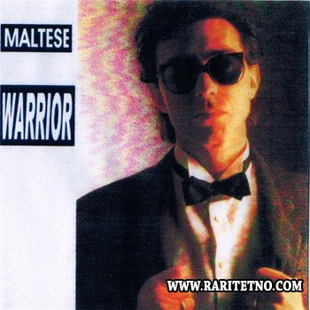Riky Maltese - Warrior 1988