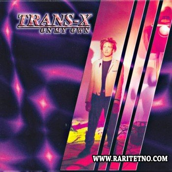 Trans-X - On My Own 1988 (1996)