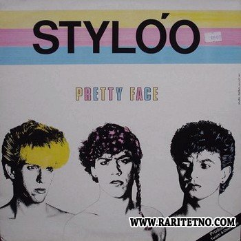 Styloo - Pretty Face 1988