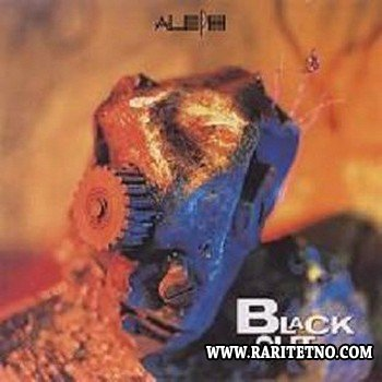 Aleph - Black Out 1988