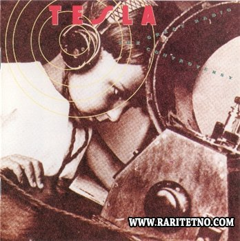 Tesla - The Great Radio Controversy 1989 (Lossless)
