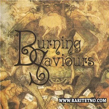 Burning Saviours - Burning Saviours 2005