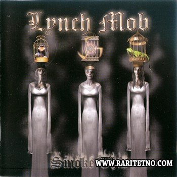 Lynch Mob - Smoke This 1999 (Lossless + MP3)
