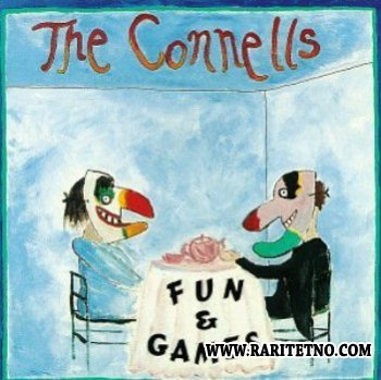 The Connells - Fun & Games 1989
