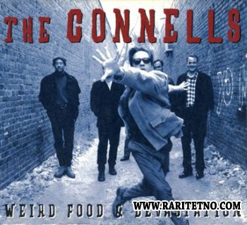 The Connells - Weird Food And Devastation 1996