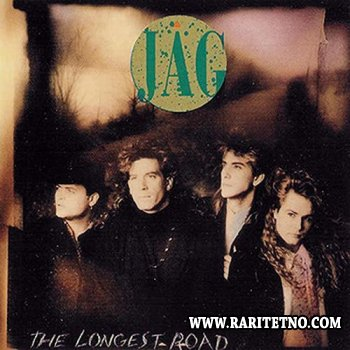 Jag - The Longest Road 1990