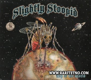 Slightly Stoopid - Top Of The World 2012 (Lossless)